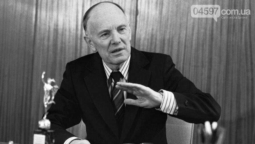 У віці 101 року помер видатний український академік Борис Патон, фото-1