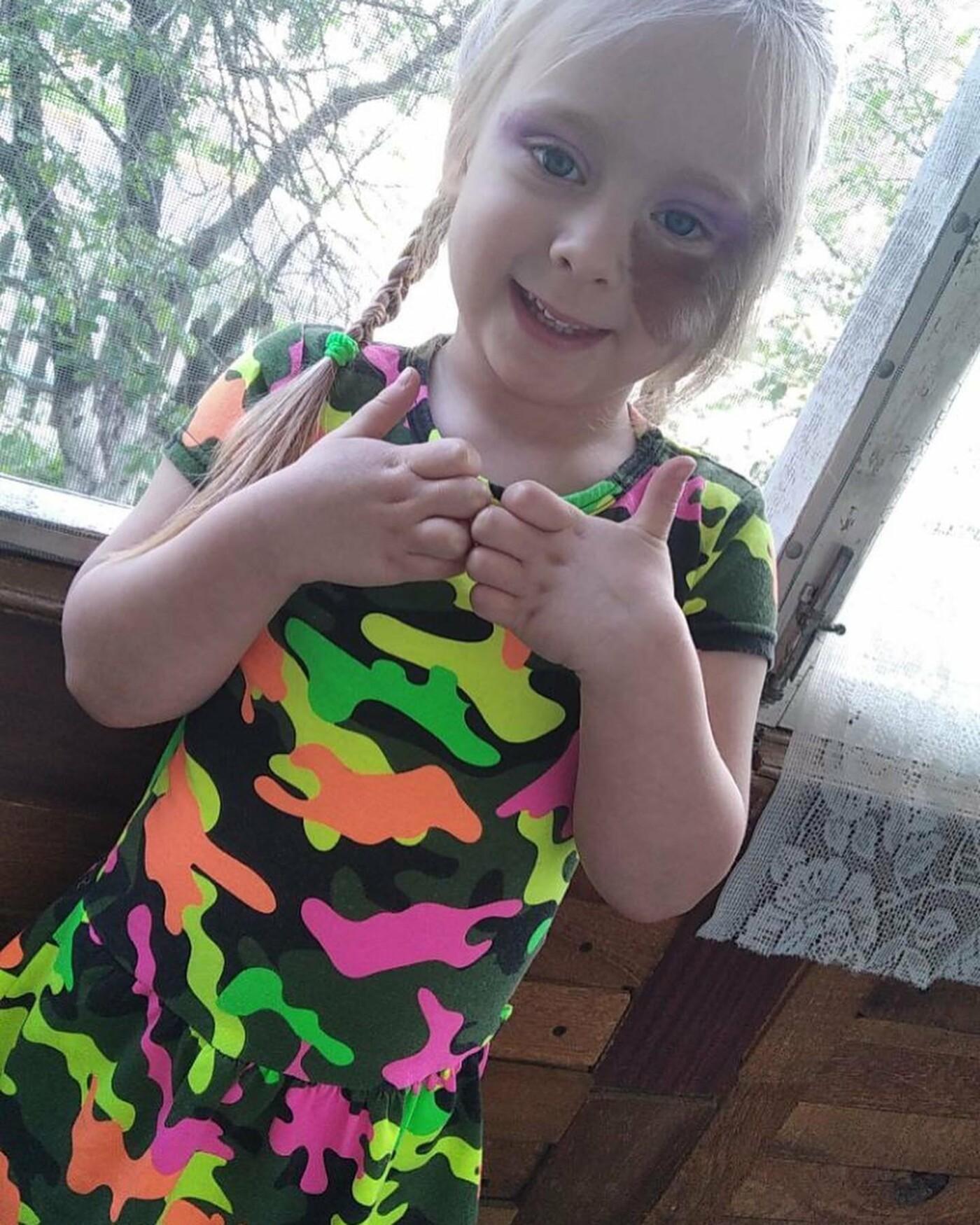 Врятуймо життя дитини: в Ірпені проведуть благодійний збір коштів для 4-річної Мілани, фото-3