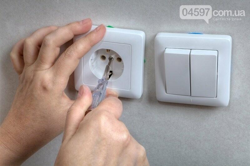 Розетки і вимикачі: як правильно розмістити їх у квартирі, фото-1
