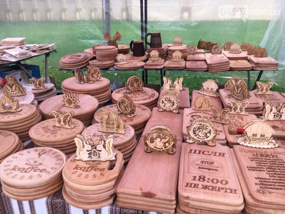 В Ірпені пройде ярмарка виробів ручної роботи, фото-3