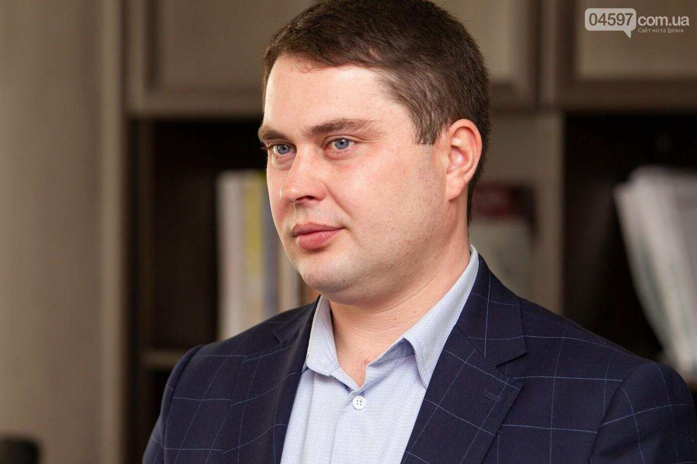 Довгопол: медицина Приірпіння буде найкращою в Україні, фото-1