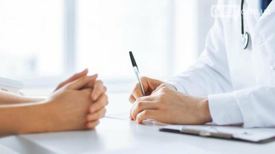 Київщина лідирує по кількості підписаних декларацій з сімейними лікарями, фото-1