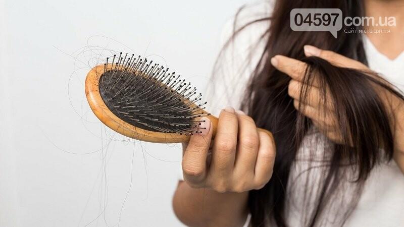4 поради як запобігти випадання волосся, фото-1