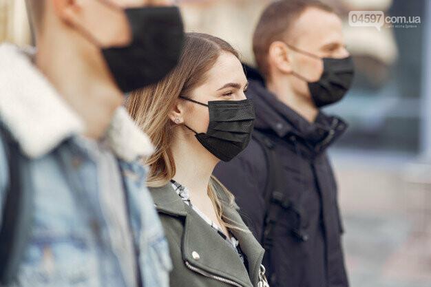 Ходиш без маски- штраф до 255 гривень: в уряді прийняли новий закон, фото-1