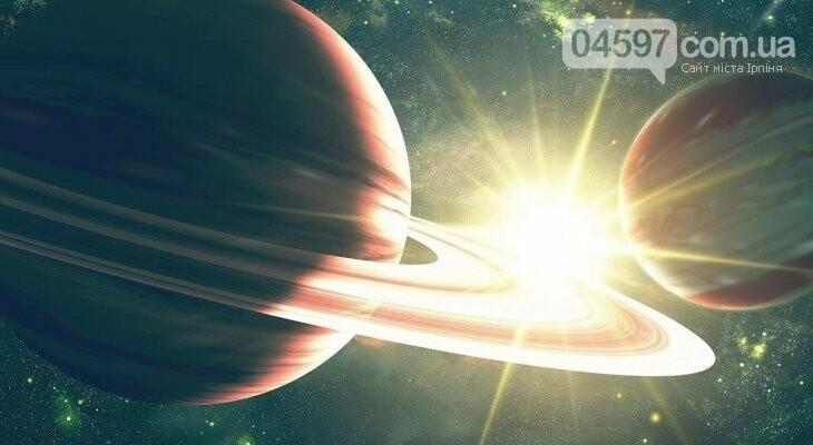 Вперше за 800 років: Сатурн та Юпітер стануть «подвійною планетою», фото-2