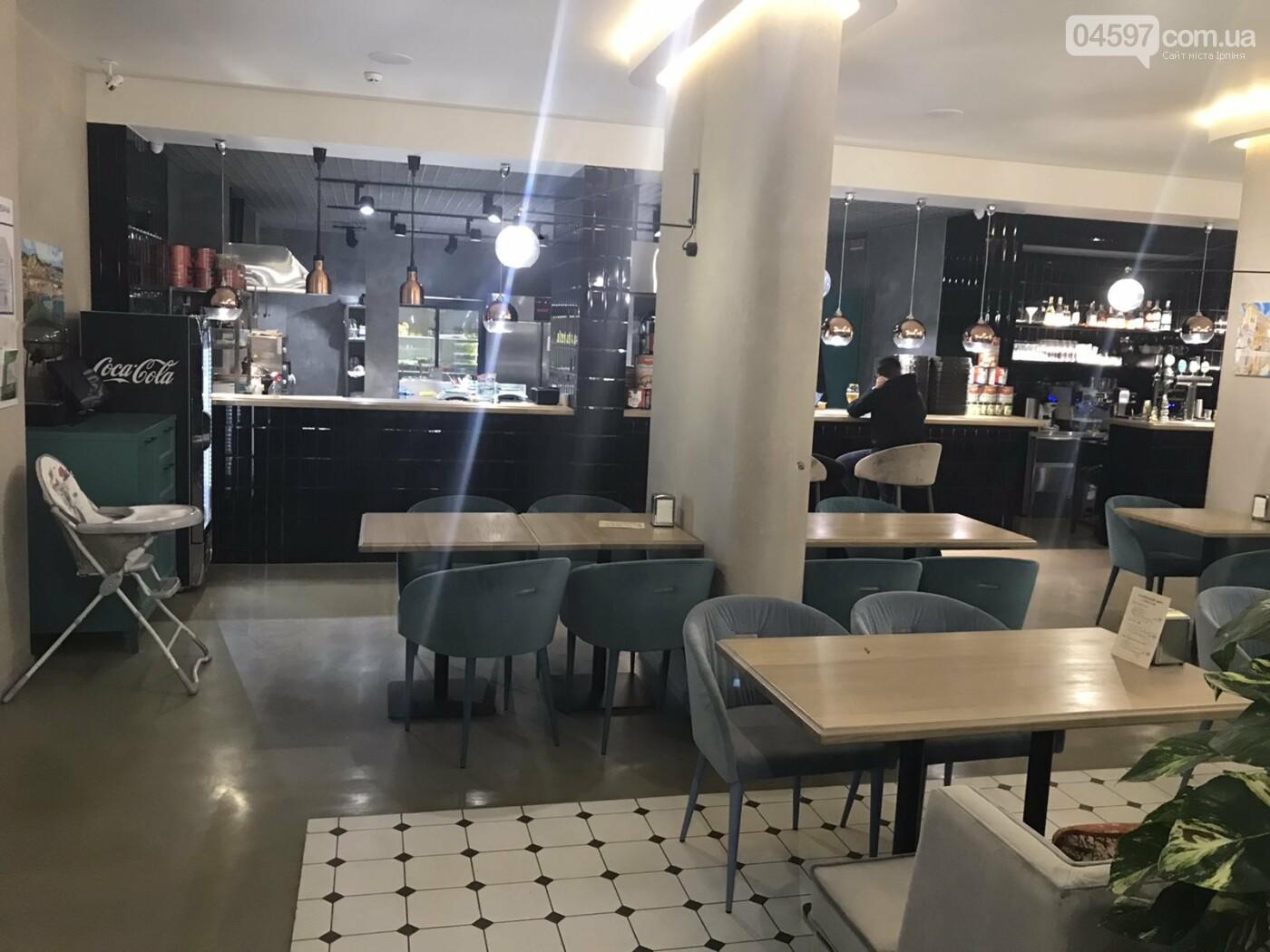 Sapori Veri в Ірпені - вся правда про новий ресторан, фото-2