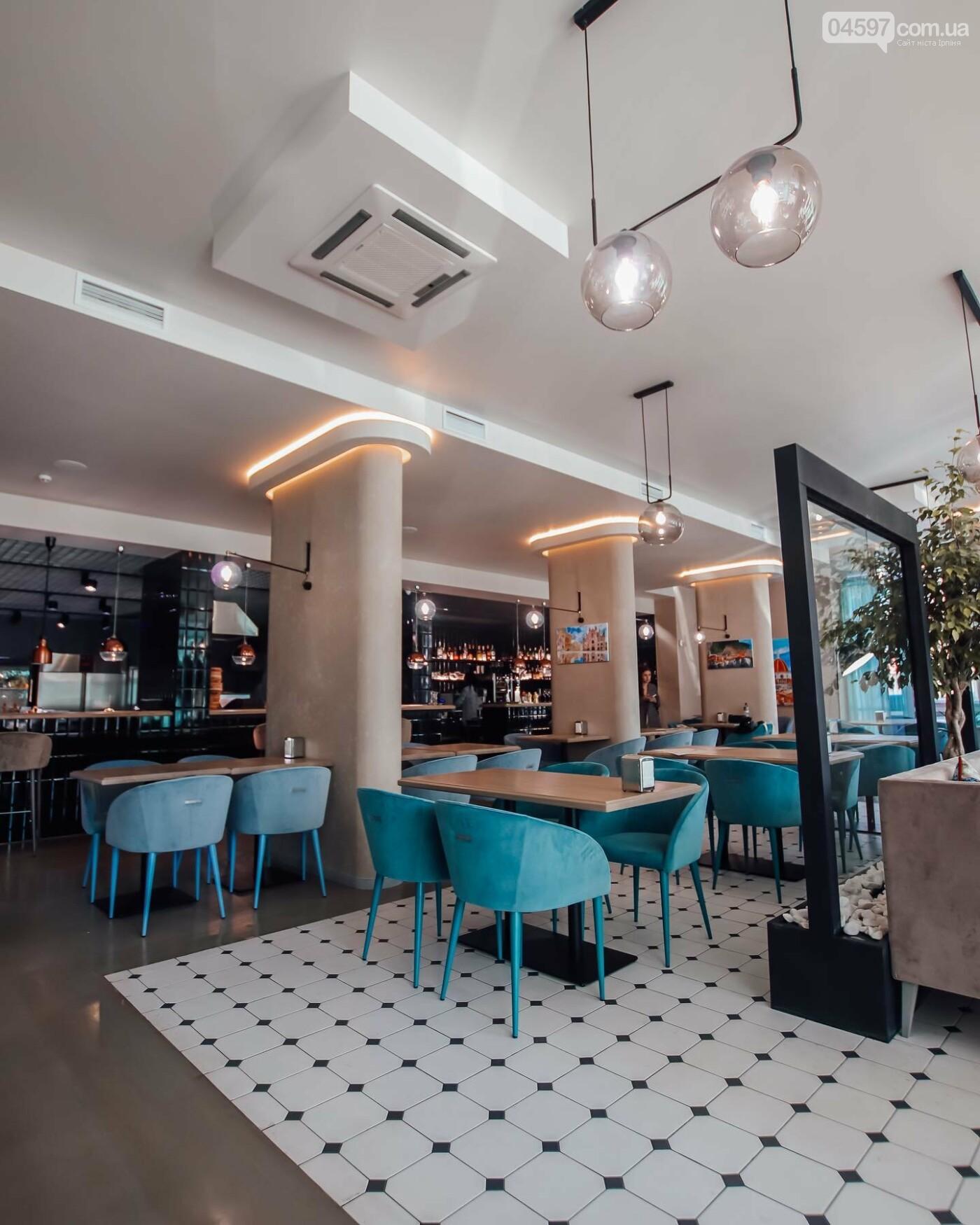 Sapori Veri в Ірпені - вся правда про новий ресторан, фото-1