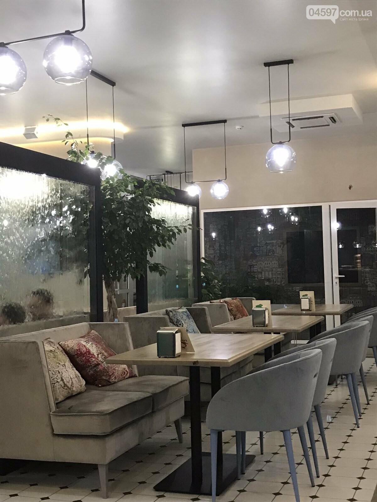 Sapori Veri в Ірпені - вся правда про новий ресторан, фото-5