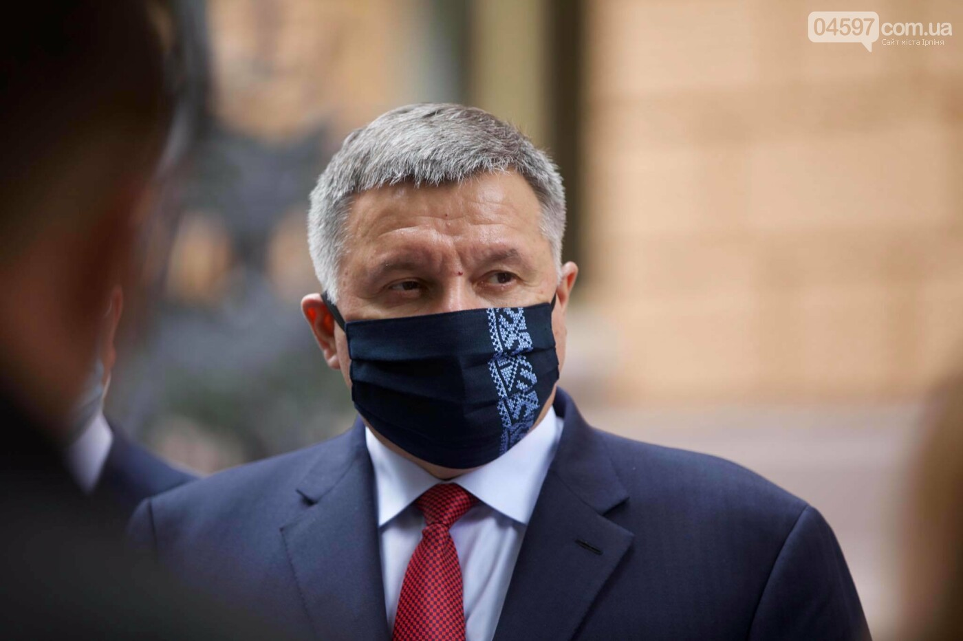 В Україні треба негайно ввести повний локдаун на 3-4 тижні - Аваков, фото-1