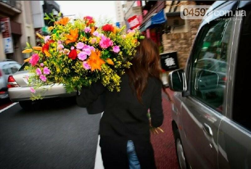 Подаруйте настрій: сервіс доставки квітів відкрився в Києві, фото-1
