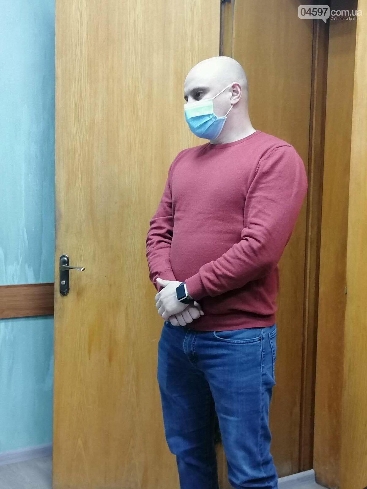 Медики Коцюбинського залишаться в Ірпені, фото-1