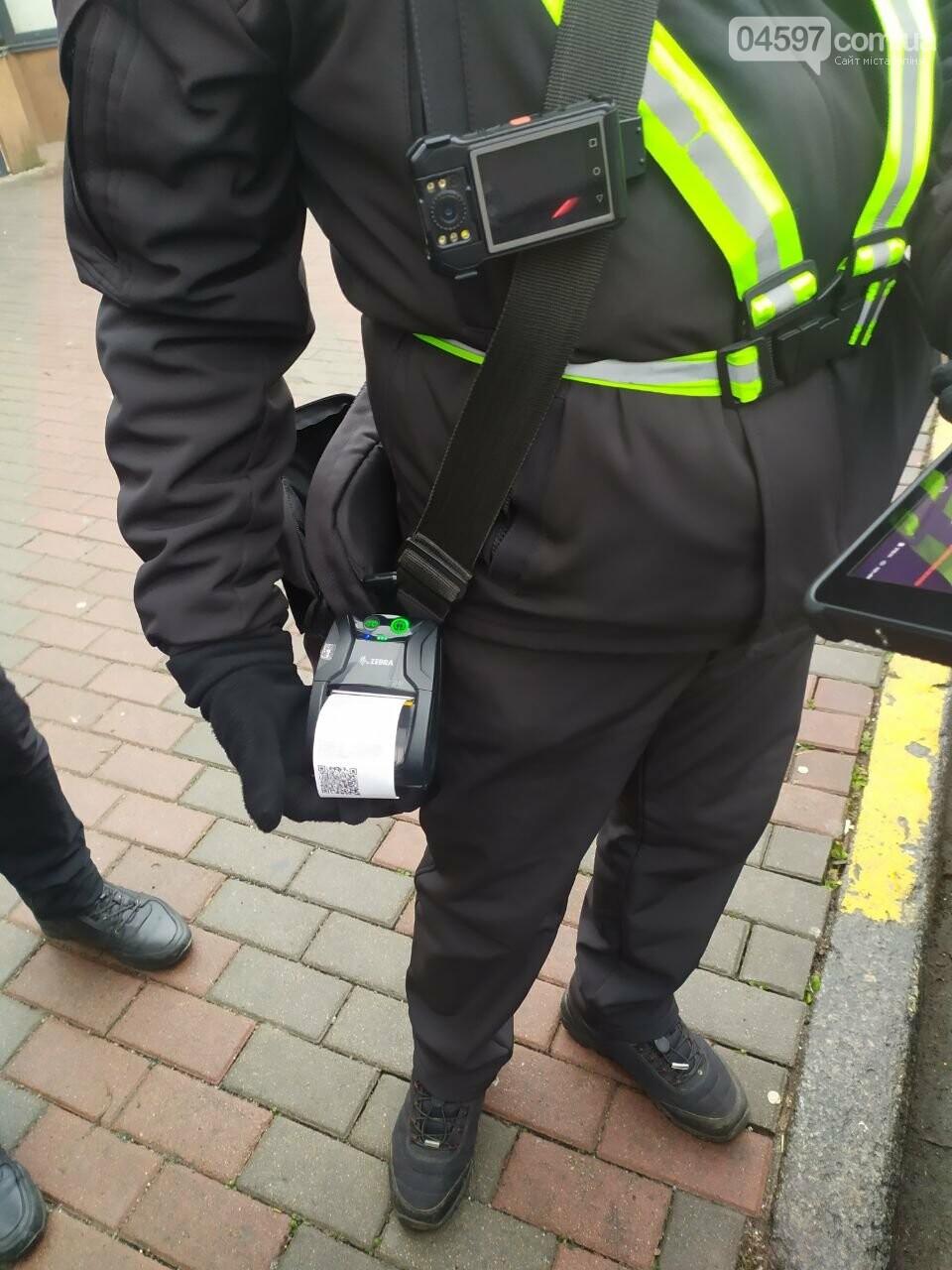 В Ірпені планують ввести штрафи за паркування, фото-2