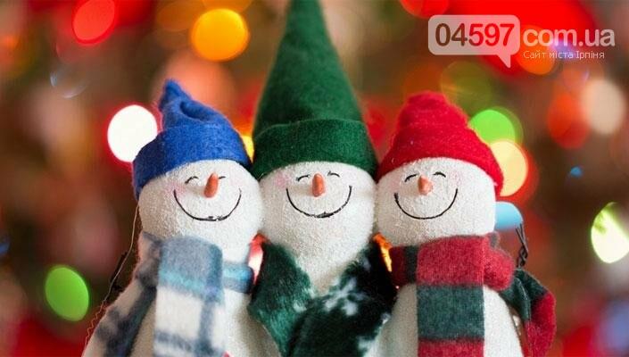 Новий рік і локдаун: скільки відпочиватимуть ірпінчани на зимові свята, фото-1
