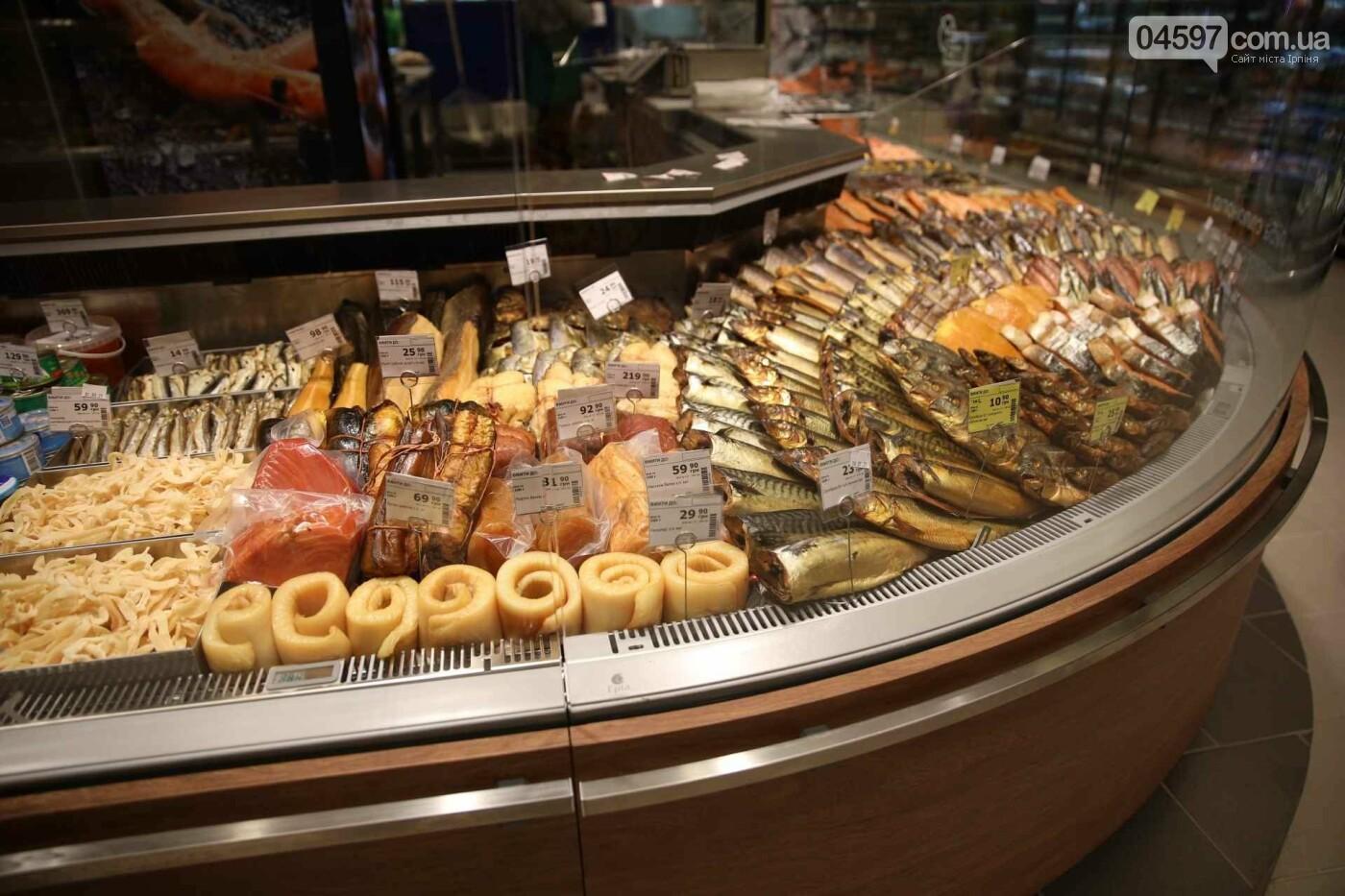 """Знижки до -50%: В Бучі відкрився ще один супермаркет """"NOVUS"""", фото-4"""