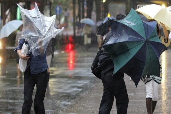 Мокрий сніг з дощем: погода в Ірпені погіршиться , фото-1