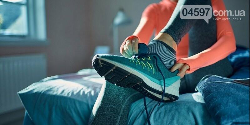 Спортивне взуття для домашніх тренувань: як обрати, фото-1