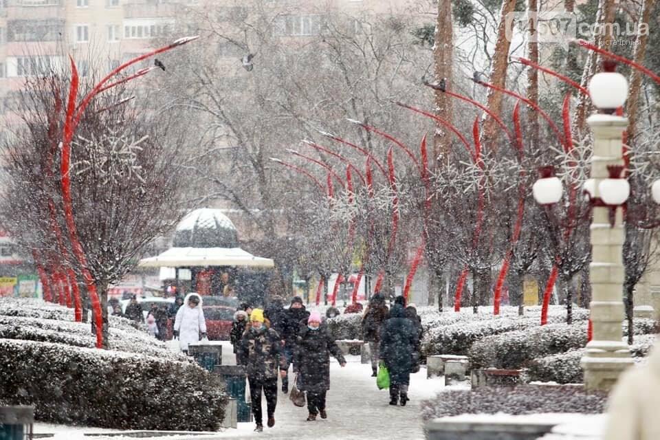 Погода в Ірпені