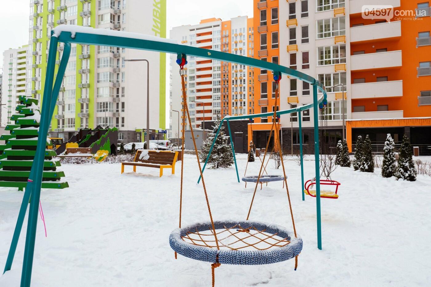 Новобудови Києва: ЖК «Нивки-Парк» пропонує купити квартиру в розстрочку, фото-1