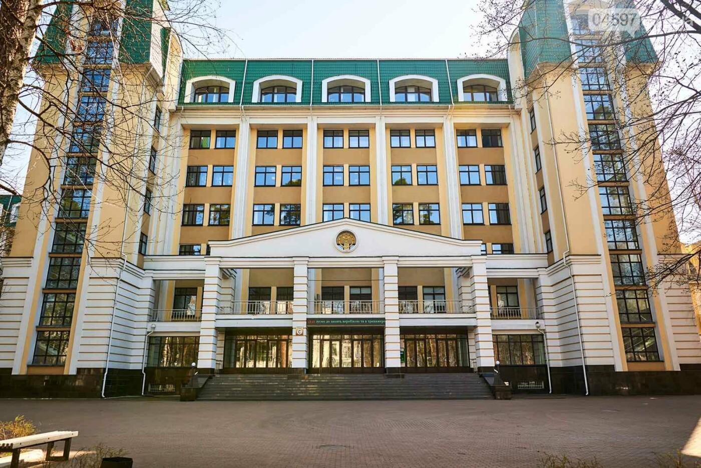 Фіскальний університет Ірпінь