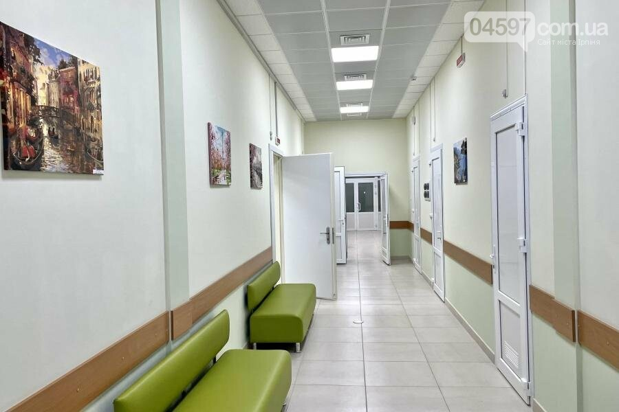 32 мільйони на ремонт: приймальню Ірпінської лікарні та ще 4 лікарень Київщини відремонтують цього року, фото-1