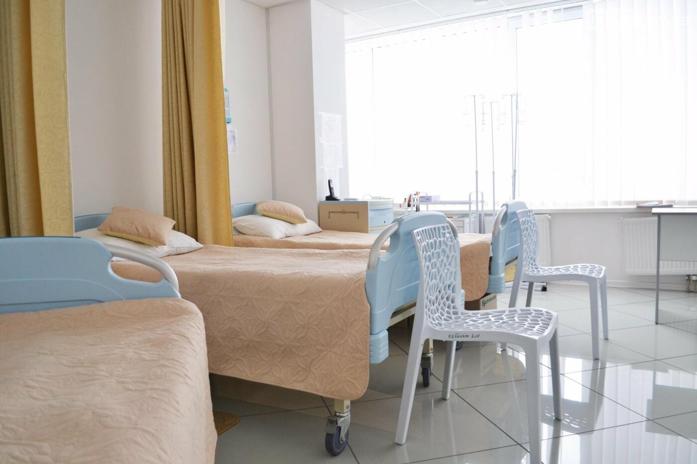 В Бучі відкриють нову приватну клініку Адоніс