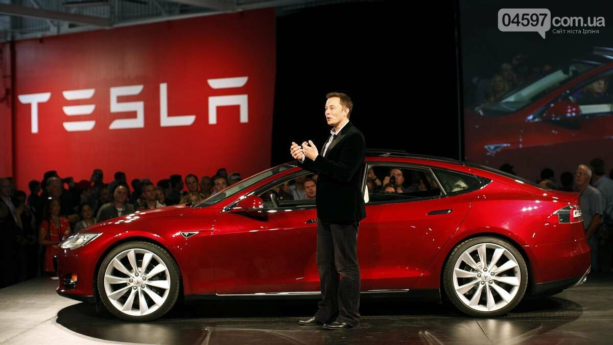 Tesla знову демонструє привабливі цифри. Чи можуть українці інвестувати в акції виробника електрокарів?, фото-1