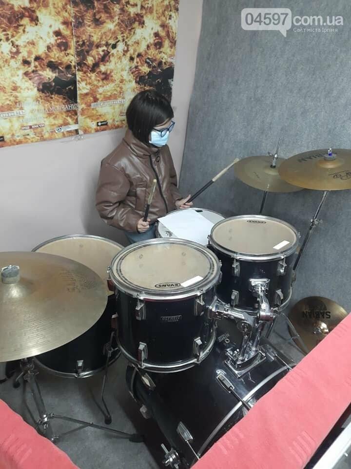 Музична студія МYZIKALKA