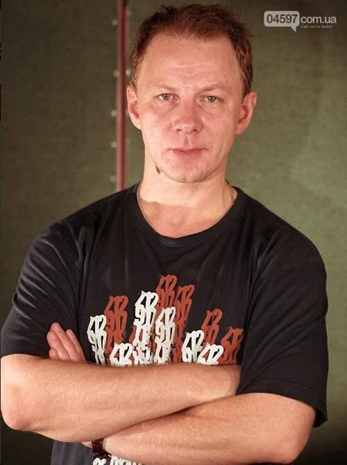 Дмитро Шевченко. Фото з Інтернету