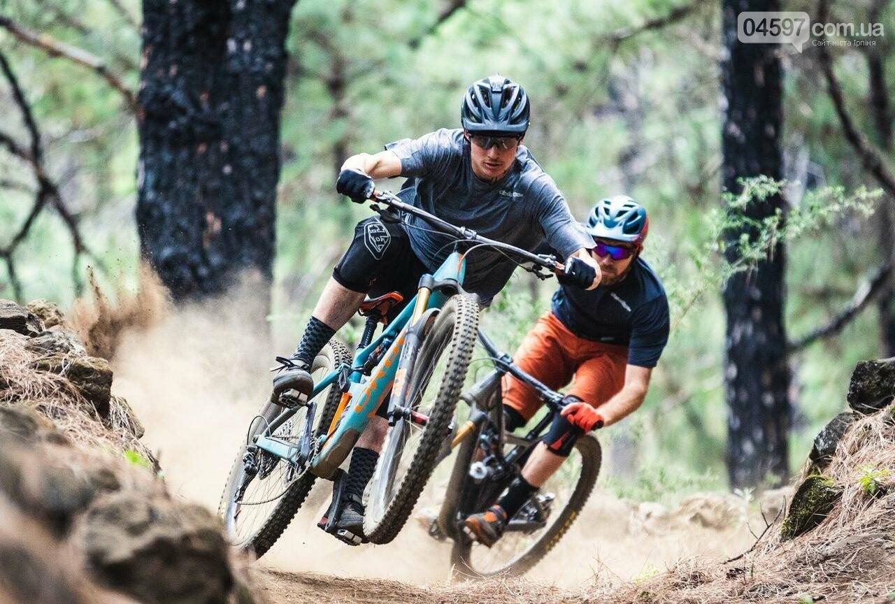 В Ірпені відбудуться весняні велоперегони