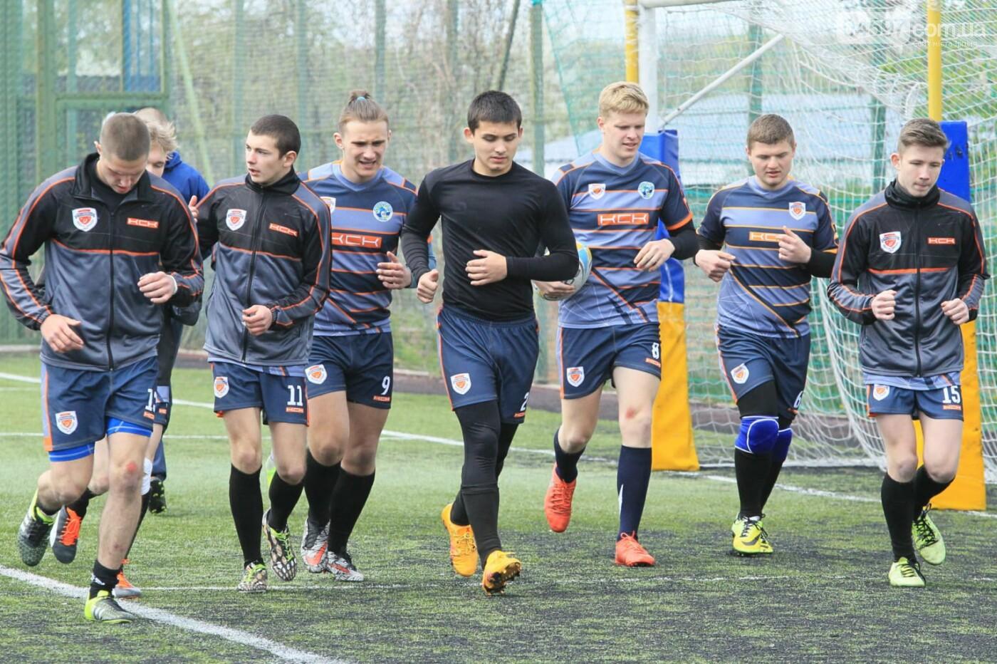 Ірпінчани здобули перемогу в першому турі чемпіонату України з регбі-7 серед юніорів , фото-1