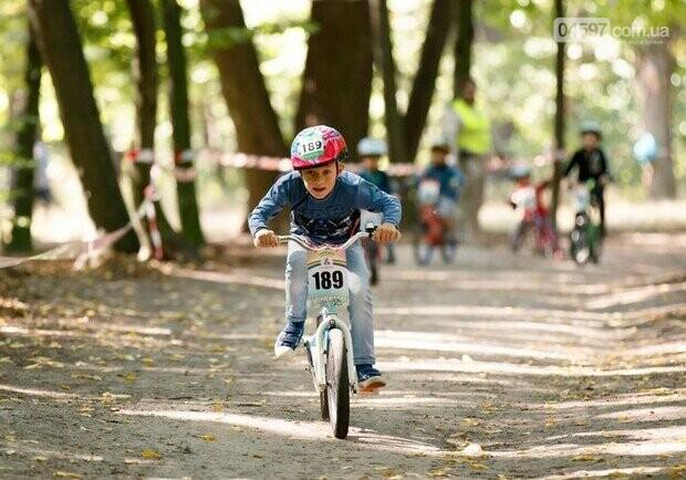 На ірпінській набережній проведуть дитячі велоперегони, фото-1