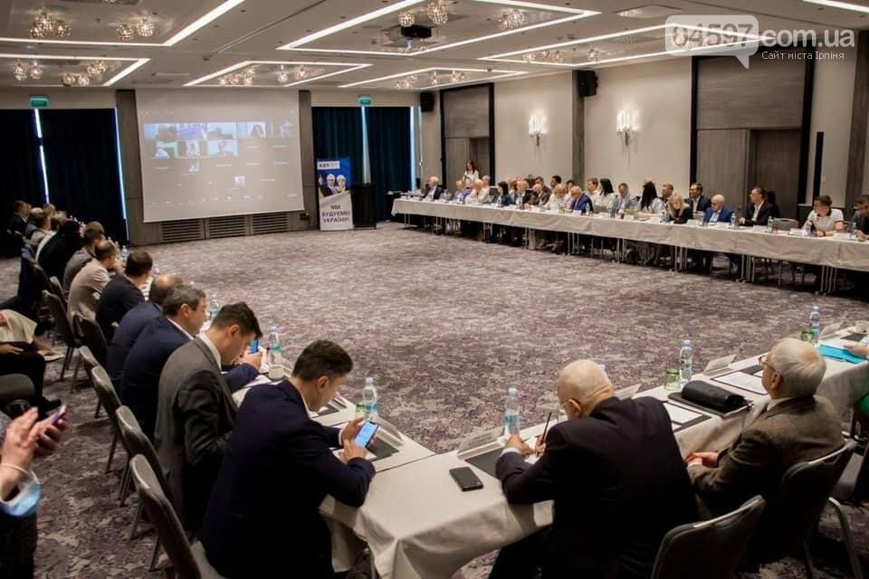 Товариство «Відважних» увійшло до Ради директорів Конфедерації будівельників України, фото-2