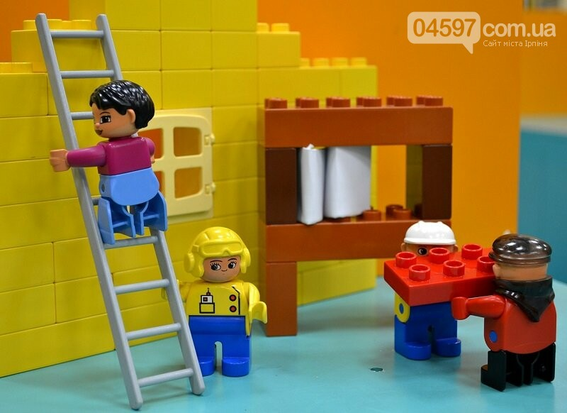 Конструктори Лего: з якого віку обрати дитині таку іграшку, фото-1