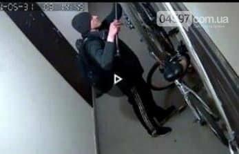 В Ірпені з'явилися крадії-домушники