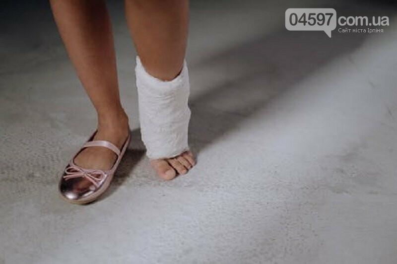 Ортопедичне взуття допоможе впоратися з деформацією стопи, фото-2