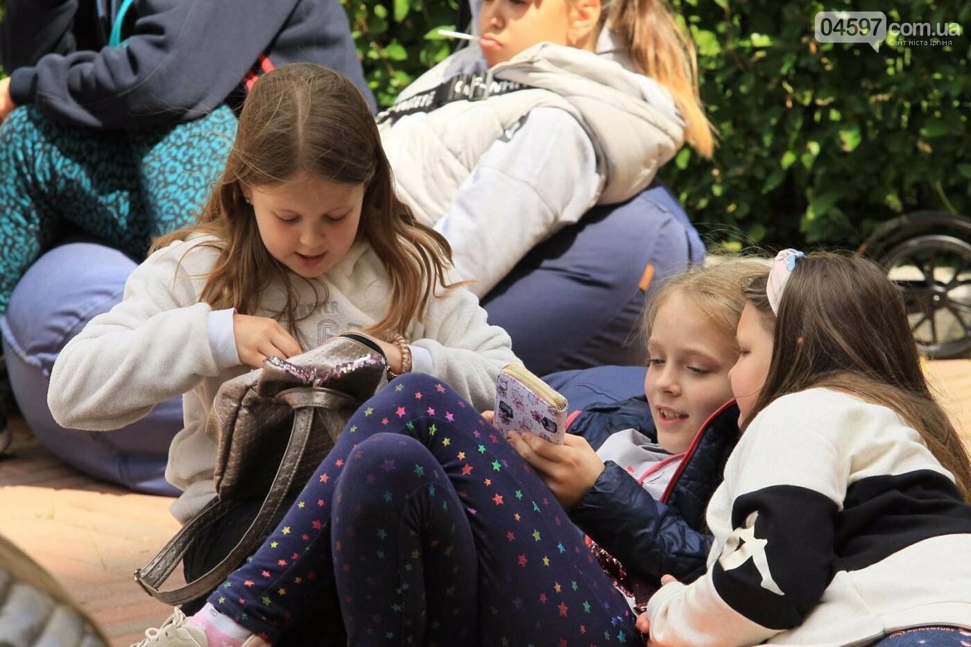 Як відсвяткували День захисту дітей в Ірпені (ФОТО), фото-3
