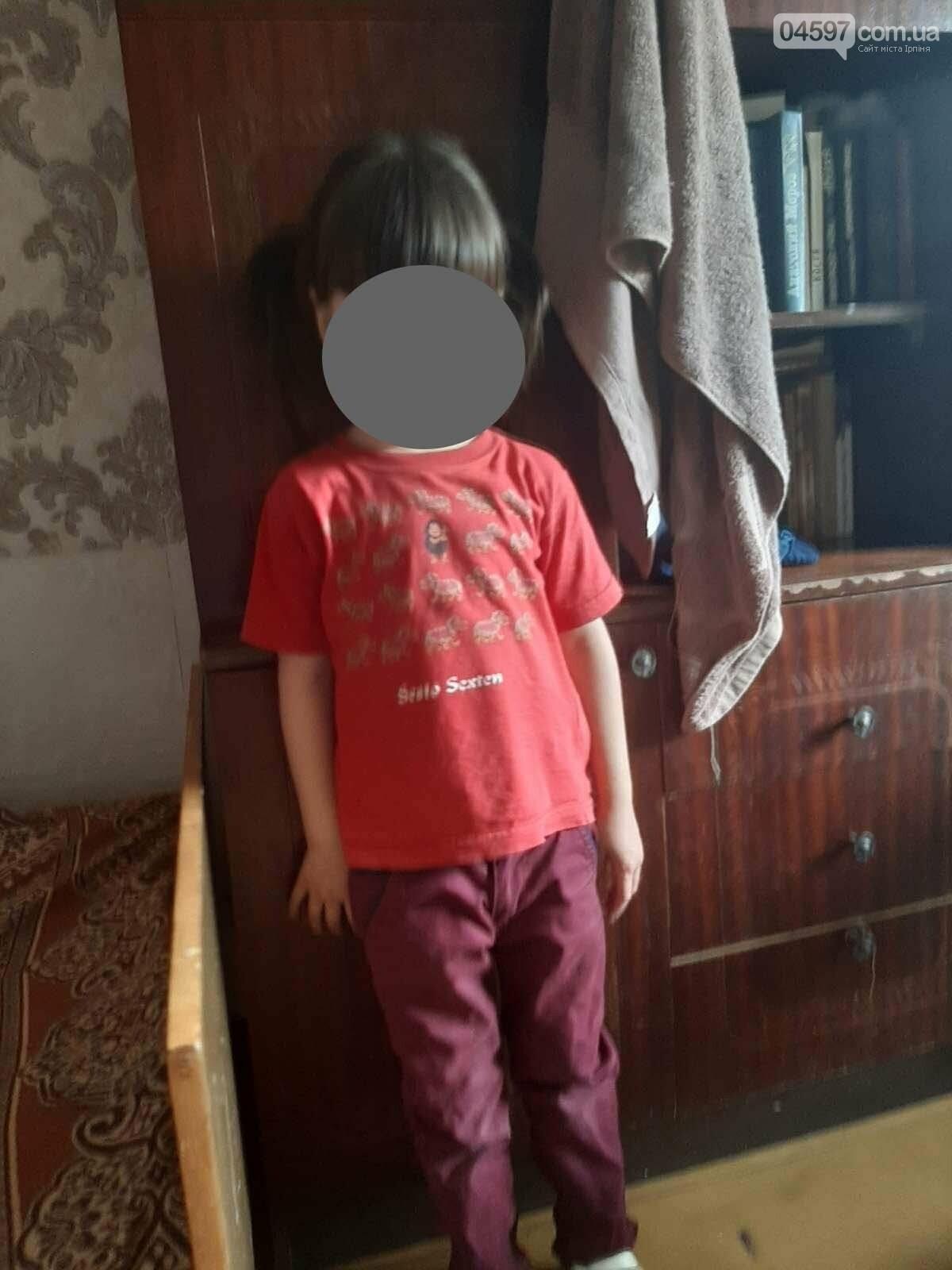 В Ірпені горе-матір позбавляють батьківських прав