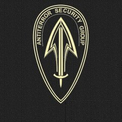 Логотип - Antiterror Security Group