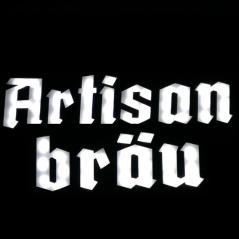 Логотип - Artisan brau - крафтова пивоварня в Ірпені