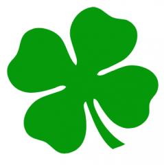 Логотип - ЖК Green Yard - Ірпінь