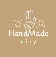 Логотип - Handmade city