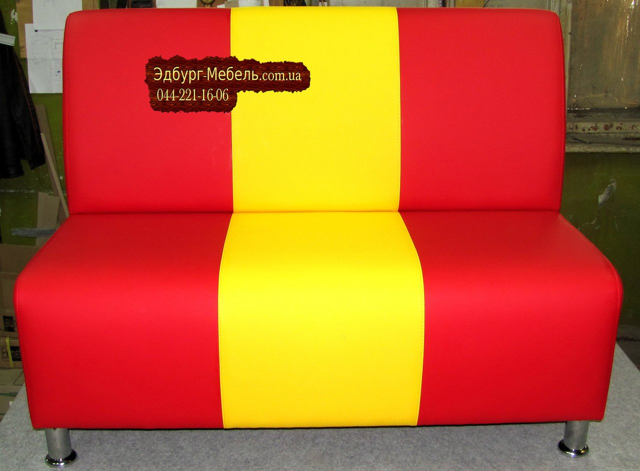 Пуфи від «Едбург-меблі» для будинку або громадського закладу, фото-1