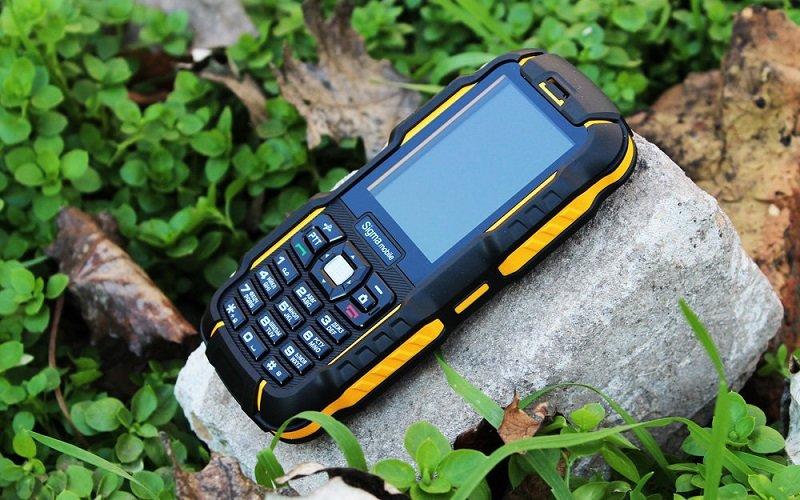 Телефон, який захистить себе сам, фото-1