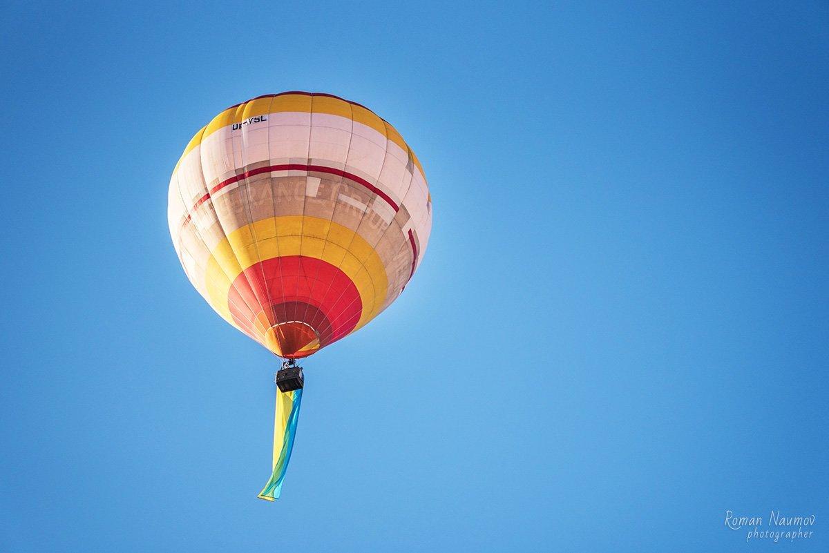 До Дня Незалежності влаштують масштабний фестиваль повітряних куль «Олександрійська феєрія», фото-6