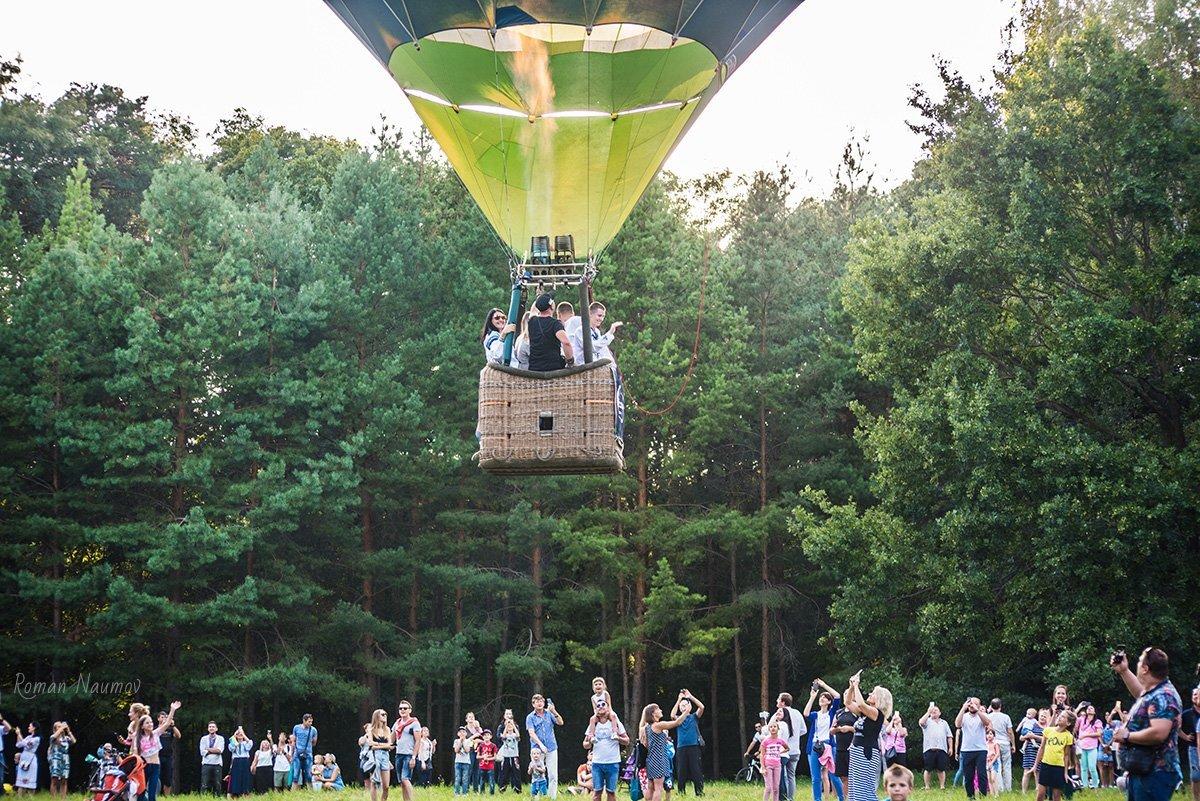 До Дня Незалежності влаштують масштабний фестиваль повітряних куль «Олександрійська феєрія», фото-12