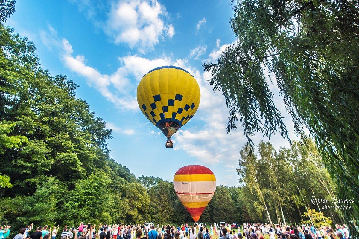 До Дня Незалежності влаштують масштабний фестиваль повітряних куль «Олександрійська феєрія», фото-9