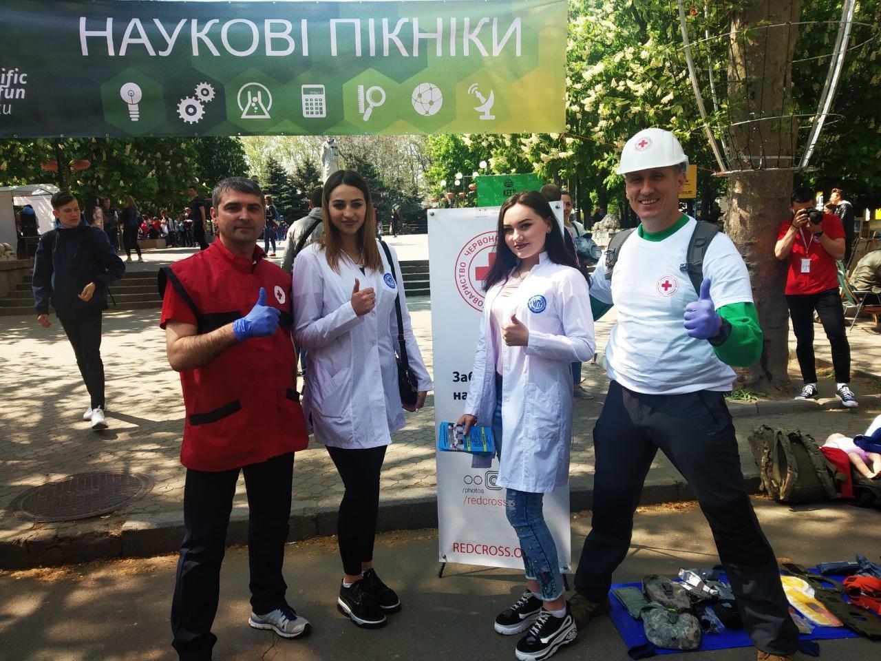 «Медико - Природничий Університет» з 18.11 по 27.11 почав листопадовий набір студентів!, фото-3