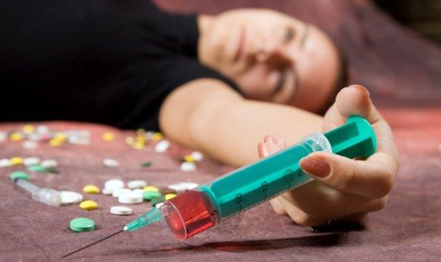 Які способи боротьби з наркоманією?
