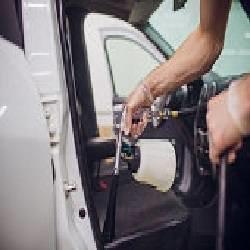 Профессиональная химчистка салона автомобиля – Mr Fix
